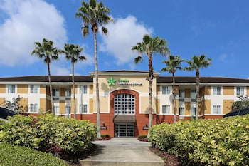 Extended Stay America-Orlando-Convention Ctr-Universal Blvd
