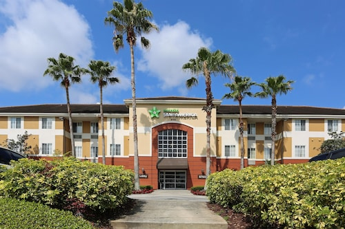 Great Place to stay Extended Stay America-Orlando-Convention Ctr-Universal Blvd near Orlando