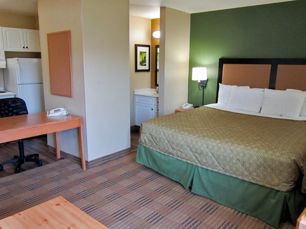 Room, Extended Stay America - Boston - Woburn