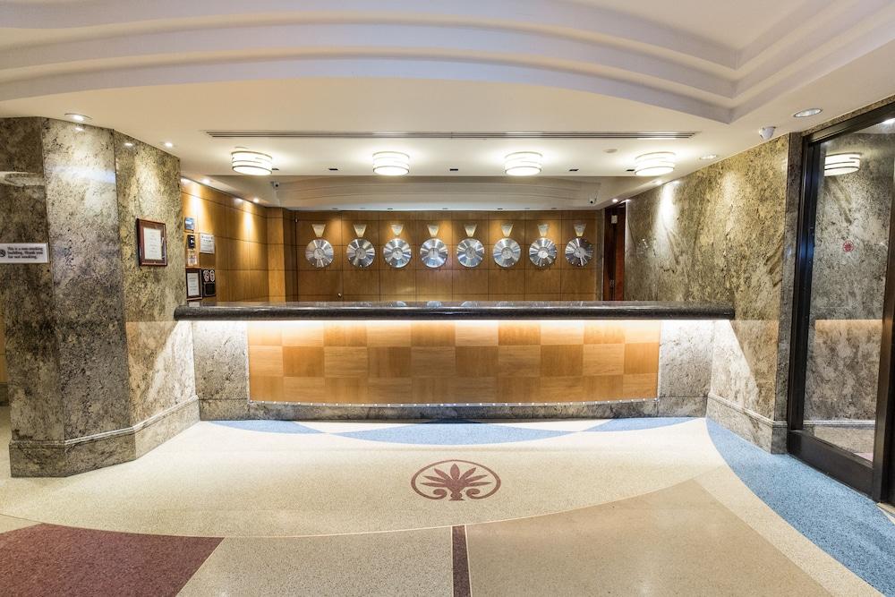 The Belvedere Hotel in New York, NY | Expedia