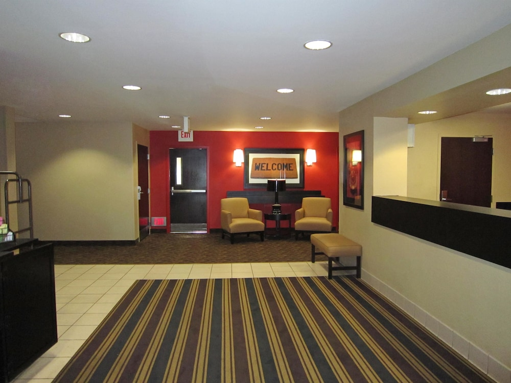 Extended Stay America St Petersburg Clearwater Executive Dr In St