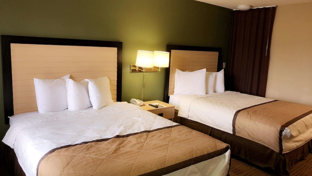 Room, Extended Stay America Houston - The Woodlands
