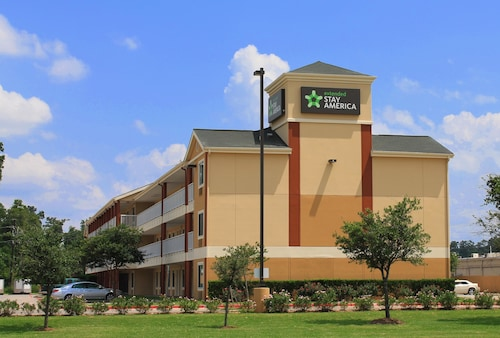 Extended Stay America Houston - The Woodlands