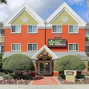 Extended Stay America -Orlando-Lake Mary-1040 Greenwood Blvd
