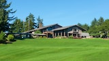 Salishan Spa and Golf Resort - Gleneden Beach Hotels