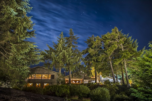 Salishan Coastal Lodge