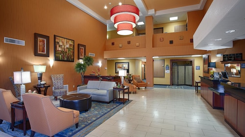 Best Western Plus Fresno Inn