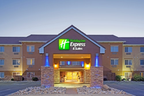 Holiday Inn Express Sandy-South Salt Lake City
