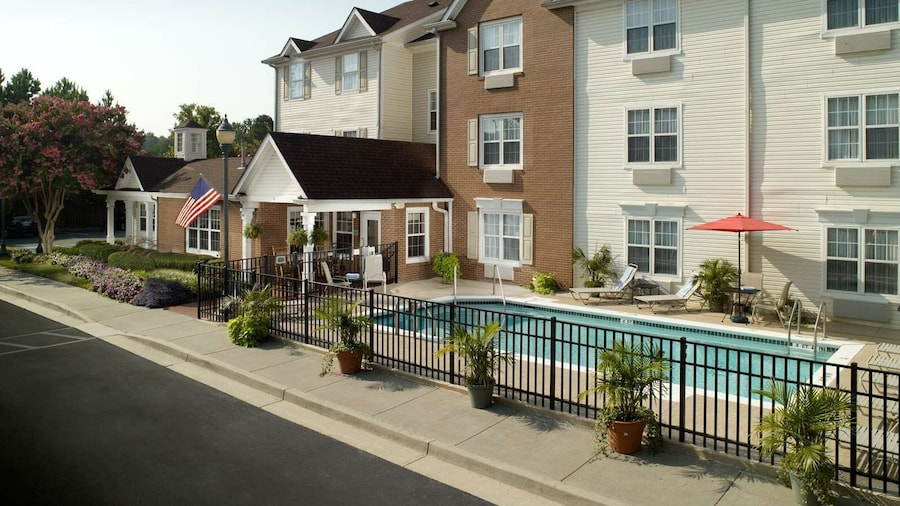 Extended Stay America Suites Atlanta Norcross