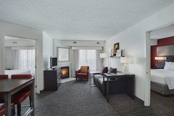 Residence Inn by Marriott Detroit Pontiac Auburn Hills
