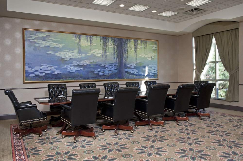 Meeting Facility, Doubletree by Hilton Pleasant Prairie Kenosha