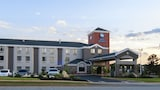 Best Western Travelers Rest Greenville - Travelers Rest Hotels