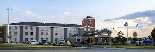 Best Western Travelers Rest Greenville