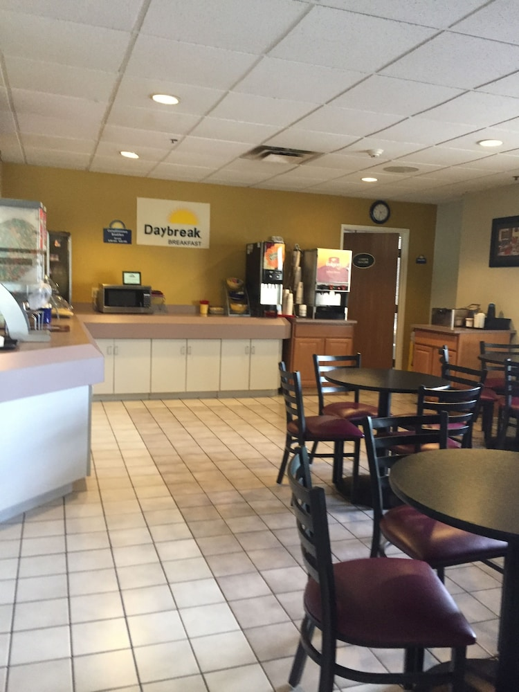 Coffee Service, Days Inn by Wyndham Pittsburgh Airport