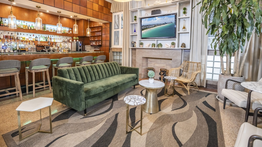 Chesterfield Hotel & Suites, a South Beach Group Hotel