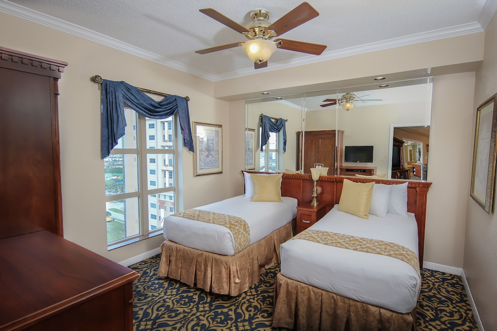 Room, Westgate Palace a Two Bedroom Condo Resort