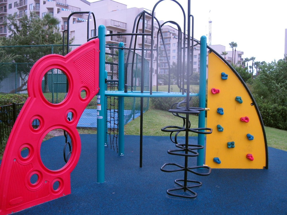 Children's Play Area - Outdoor, Westgate Palace a Two Bedroom Condo Resort