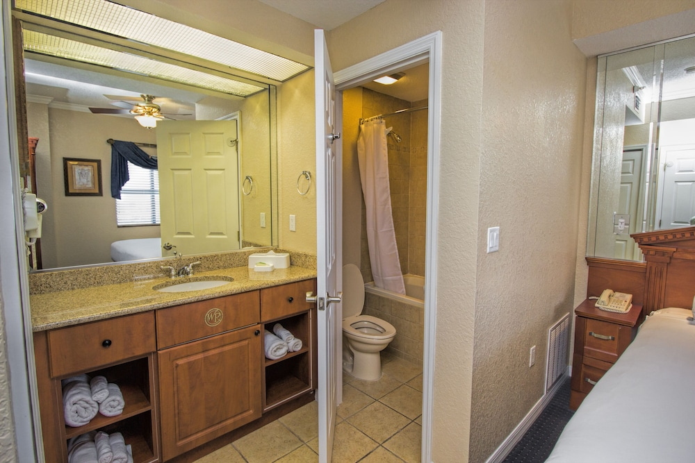 Bathroom Sink, Westgate Palace a Two Bedroom Condo Resort