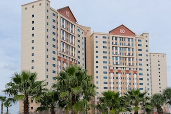 Westgate Palace a Two Bedroom Condo Resort