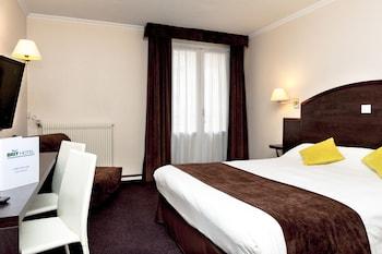 Brit Hotel Cahors- Le France