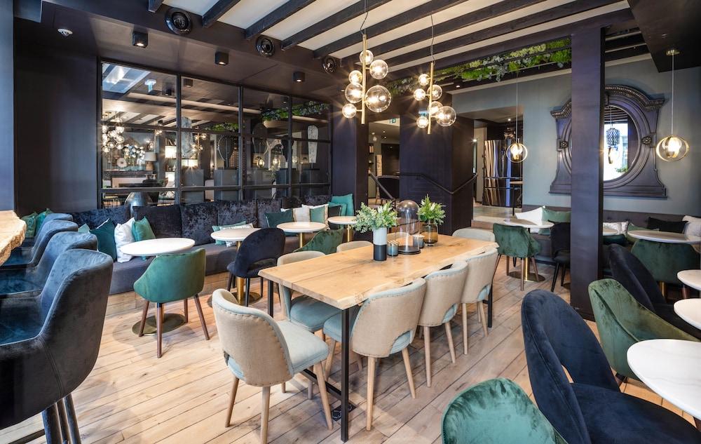 Maisons du Monde Hôtel & Suites, Nantes: Hotelbewertungen 2019 ...