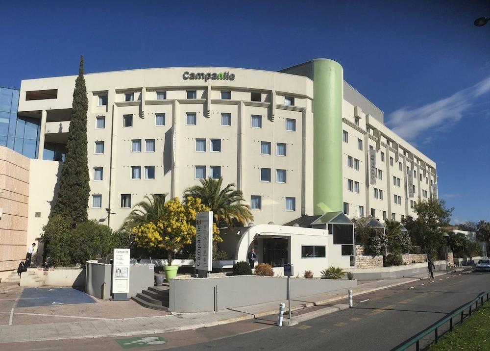 Hotel Campanile Nice Airport