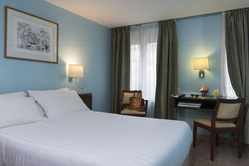 Room, Hotel Bac Saint Germain