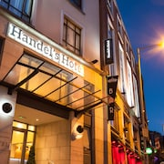 Handel's Hotel Temple Bar by The Key Collection
