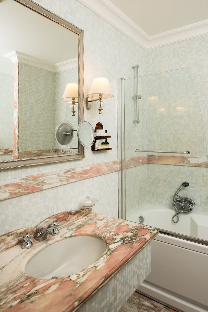 Bathroom, Hotel Imperiale