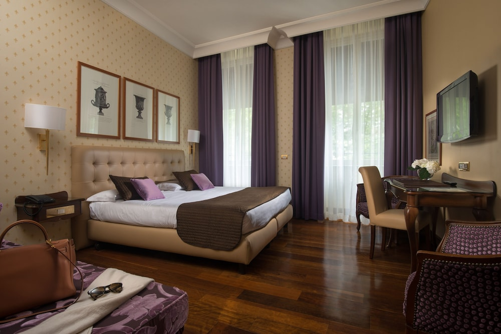 Featured Image, Hotel Imperiale