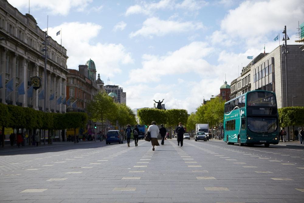 Hotels Near Parnell Street Dublin