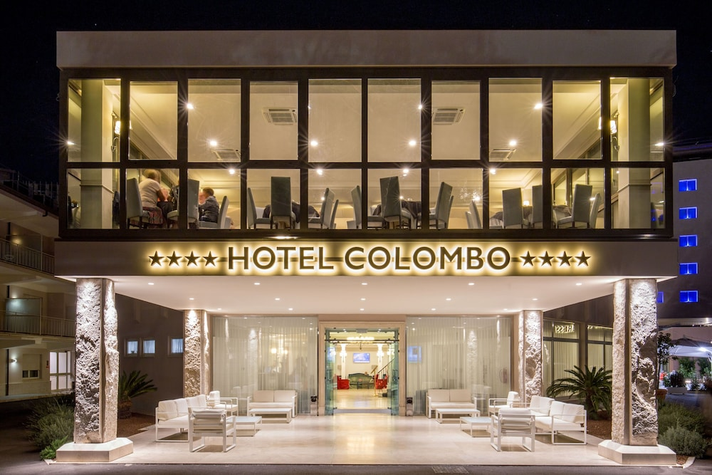 Featured Image, Hotel Cristoforo Colombo