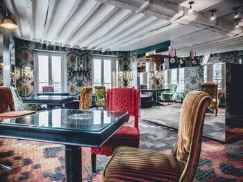 Hôtel Le Notre Dame Saint Michel Deals & Reviews (Paris, FRA