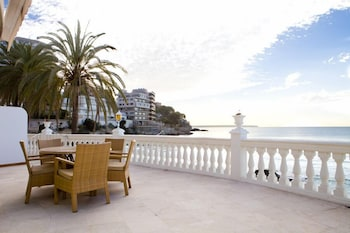 Avenida Joan Miró 269, 07015 Palma de Majorca, Majorca.