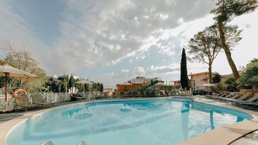 Hesperia Ciudad de Mallorca
