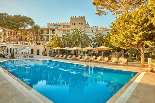 Secrets Mallorca Villamil Resort & Spa- Adults Only (+18)