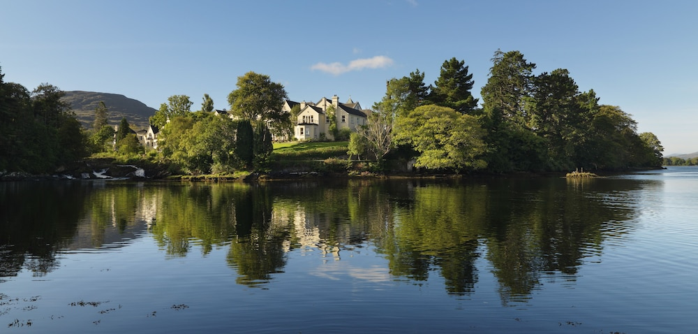 Featured Image, Sheen Falls Lodge
