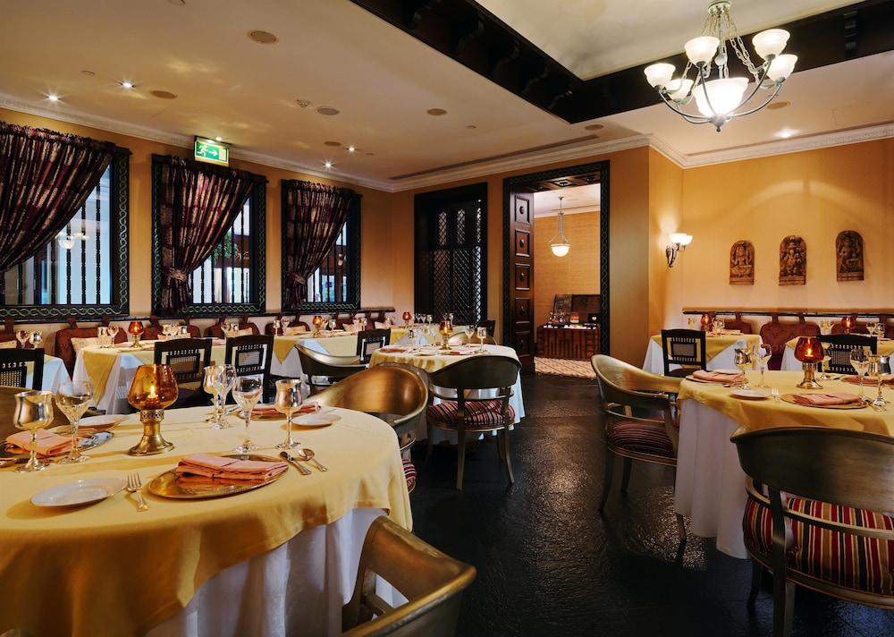 Interior Restaurant Info : Sheraton addis in ababa hotel rates reviews on