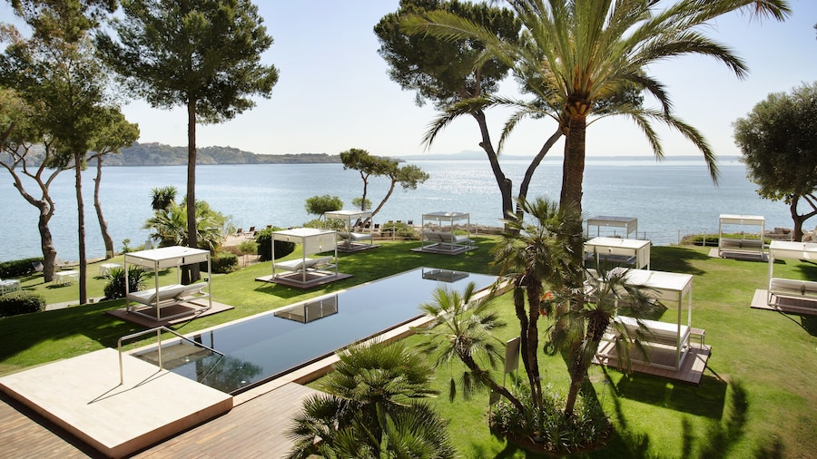 Hotel de Mar Gran Meliá - The Leading Hotels of the World