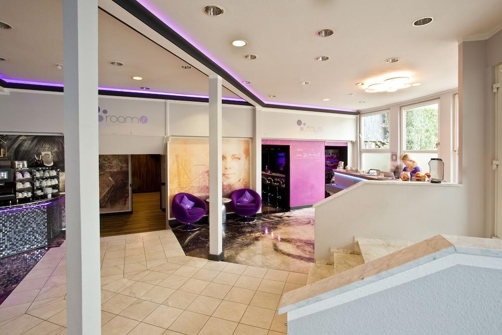 Stays design hotel dortmund for Designhotel dortmund