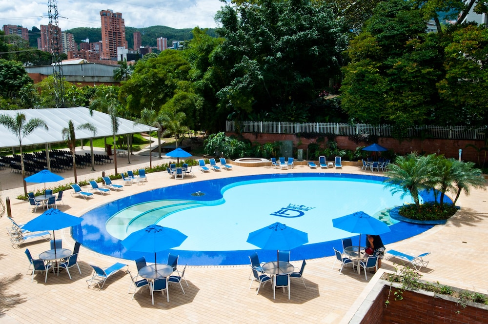 Featured Image, Dann Carlton Medellin Hotel