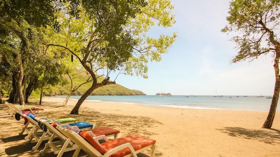 Hotel Bosque del Mar, Playa Hermosa