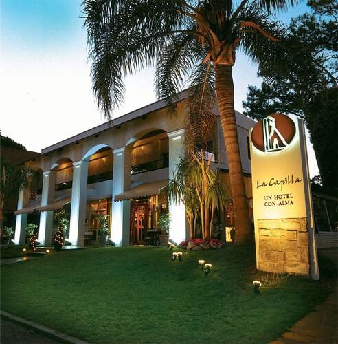 호텔 라 칼리파