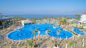 Olympic Lagoon Resort Paphos - All Inclusive