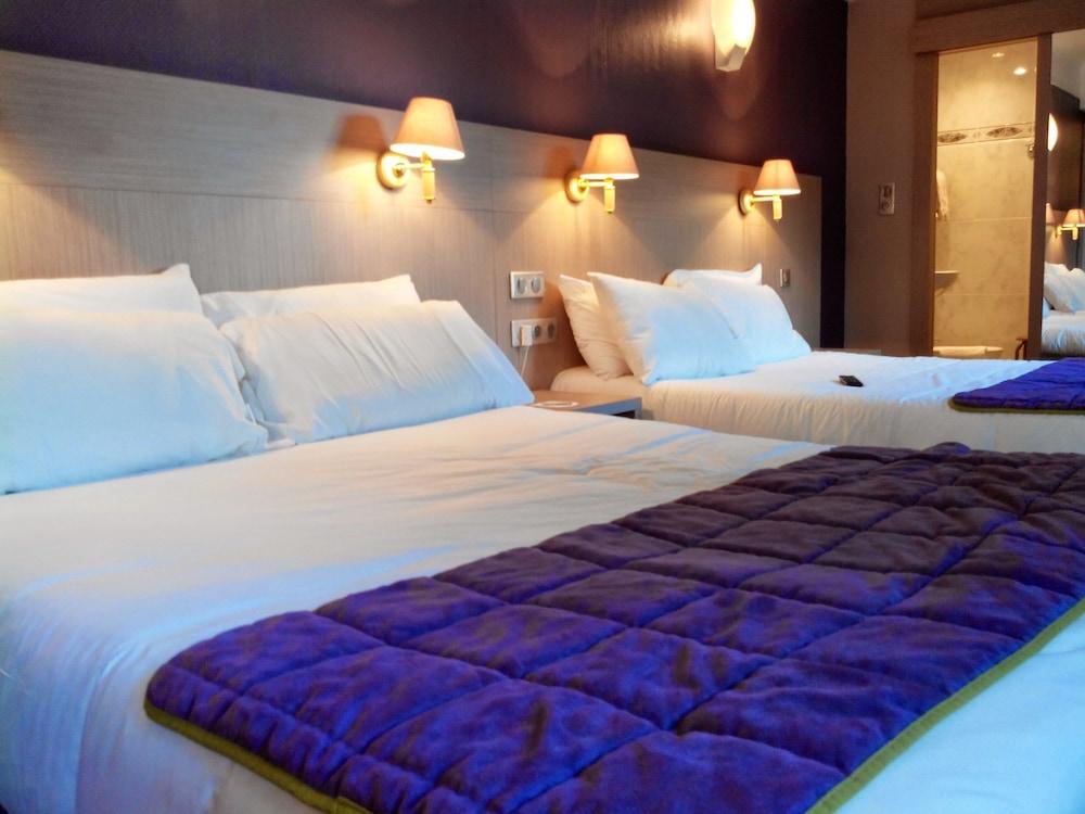 Quality Hotel Christina Lourdes  Lourdes