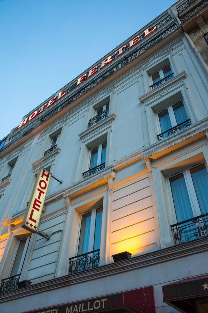 Fertel Maillot  2018 Room Prices  Deals  U0026 Reviews