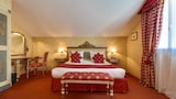 Villa Beaumarchais - Paris Hotels
