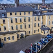 Maldron Hotel Shandon Cork