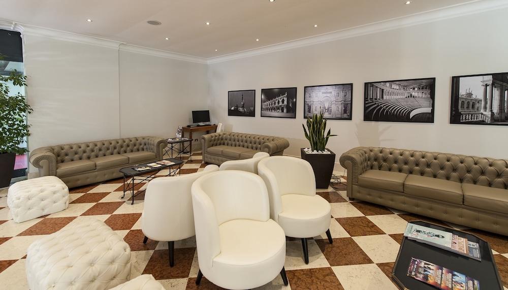 Hotel De Ville Vicenza