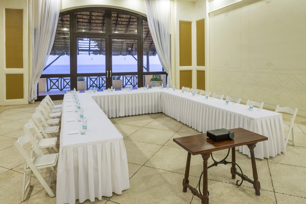 Meeting Facility, Quinta Real Acapulco